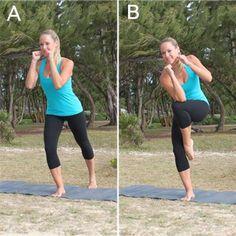 Abdomen, abs, Flat belly, abdomen, ejercicios, rutina, workout, SHAPE Magazine, español, México.