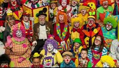Clown Activists Contemplating Lawsuit for Rights Violations - http://immediatesafety.org/clown-activists-contemplating-lawsuit-for-rights-violations/