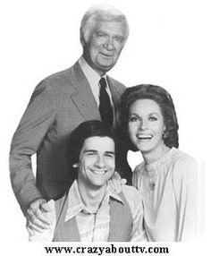 "Barnaby Jones (Buddy Ebsen) Betty Jones (Lee Meriwether) Jedediah Romano ""J.R."" Jones (Mark Shera)  Barnaby Jones was a 60 minute detective drama series on CBS about a retired private detective whose son was murdered. The son had been running the detective agency that dad started so Barnaby took back the reins and started looking for the murderer. After finding him and bringing him to justice, Baraby decided to continue working as a P.I."