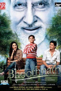 Bhoothnath (2008) - Hilarious and touching