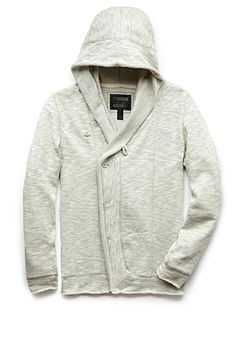 Hooded Cardigan | FOREVER 21 - 2040495438
