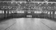 Fountaine Ferry roller rink, Louisville,Ky