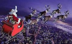 Merry Christmas to all and to all a good night xx