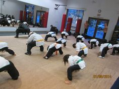 Not only is our Age-specfic Kids' Kung Fu Program great for self defense and fitness but sudents will develop important social, emotional and intellectual skills such: as self-discipline, positive attitude, courage, critical thinking, awareness, respect for themselves and others, perseverence and lifelong habits that contribute to a longer, healthier life! Come check out a FREE Trial class today at RMA Martial Arts & Fitness!