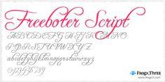 freeboter script