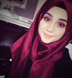 Hijab Hijab makes a woman more beautiful then she already is