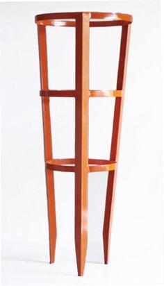 NMN Designs Heavy Duty Tomato Tower Tomato Cages, Tomato Plants, Growing Tomatoes, Trellis, Orange, Towers, Ash, Gardens, Iron