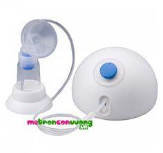 Máy hút sữa điện đơn Dew 300 - Spectra SPT015