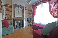 Good one, 3 bed, Leytonstone High Road .1 mile