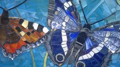 A Room Full of Butterflies