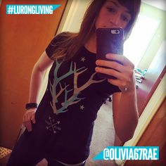 To take the perfect selfie you need to be rocking your #AntlerPower. #FanFriday