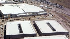 NSA data center front and center in debate over liberty, security and privacy | Fox News