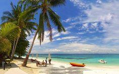Beaches of Malaysia, Islands, Beaches