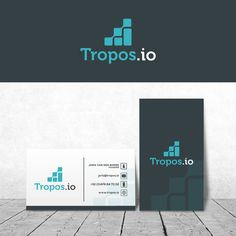 Big data startup needs your logo design! by tossca_