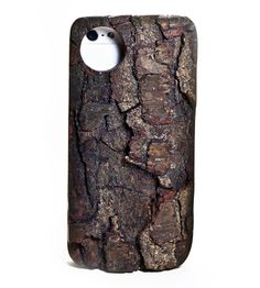 Cherry Bark iPhone 5/5S Kerf Case