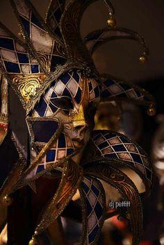 Joker - Carnaval de Venise