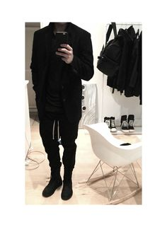 Menswear Outfits  Inspiration