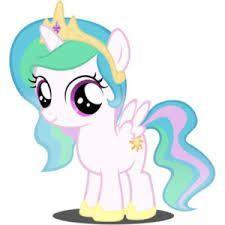Resultado de imagen para princesa celestia