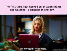 That about describes it. Forreal though, I did this for Playful kiss, my first drama. Come visit kpopcity.net for the largest discount fashion store in the world!!