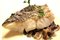真鯛のヴァプール ヴェルモット風味のクリームソース | メイン料理 |フランス料理レシピ |フランス料理総合サイト【フェリスィム】〜食で人生を楽しむ〜