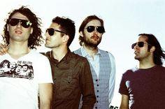 The Killers Man In Love, The Man, The Kooks, Brandon Flowers, Vampire Weekend, Arctic Monkeys, The Killers, Led Zeppelin, My Boyfriend