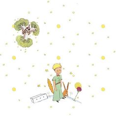 Imágenes de El Principito. Fiestas infantiles. | Ideas y material gratis para fiestas y celebraciones Oh My Fiesta! Little Prince Quotes, Little Prince Party, The Little Prince, Oh My Fiesta, Printable Stickers, Christening, Iphone Wallpaper, Drawings, Illustration