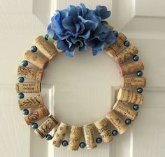 wine corks crafts | Wine Cork | Sewing/Craft Projects