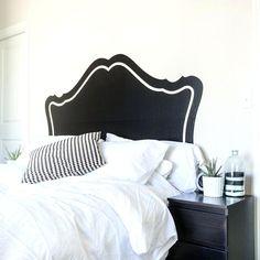 18 fantastiche immagini su letto senza comodini home for Baffetti mobili