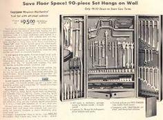 Mechanic Tool Box, Steel Cabinet, Vintage Tools, Floor Space, Tool Set, Flooring, Toolbox, Wall, Search