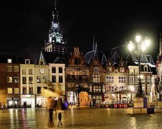 Nijmegen, The Netherlands | via Flickr.  - Explore the World with Travel Nerd Nici, one Country at a Time. http://travelnerdnici.com