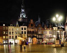 Nijmegen, The Netherlands | via Flickr.