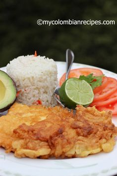 Check out this crispy and flavorful Pescado Aborrajado (Colombian-Style Battered Fish), by My Colombian Recipes. A delicious and simple dish using GOYA® Sazon. Fish Dishes, Seafood Dishes, Fish And Seafood, Seafood Boil, My Colombian Recipes, Colombian Cuisine, Colombian Dishes, Kitchen Recipes, Cooking Recipes