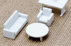 10 astuces pour aménager un petit espace - Châtelaine