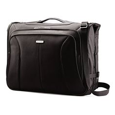 Samsonite Hyperspace XLT Ultra Valet Garment Bag One size Black    Read  more reviews of bd83a947f6220