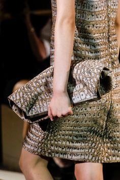 Stella McCartney Spring 2014 Ready-to-Wear Fashion Show