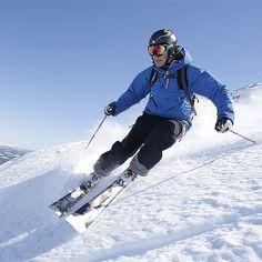 Faire du Ski #wintersport