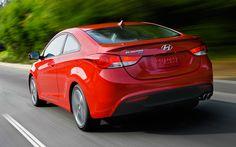 Cool 2013 Hyundai Elantra Gt Review