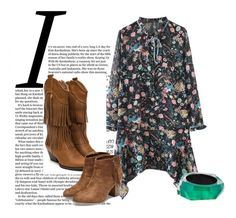 """""""Untitled #24"""" by melly-di ❤ liked on Polyvore featuring Alexis Bittar"""