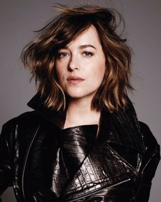 Photoshoot  Dakota Johnson