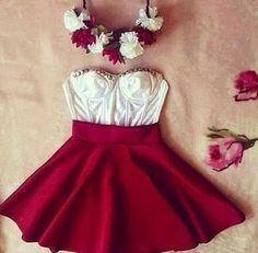 Cute for a date !~❤️~