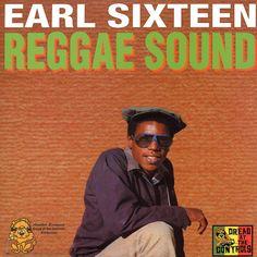 Earl Sixteen - Reggae Sound (2011)