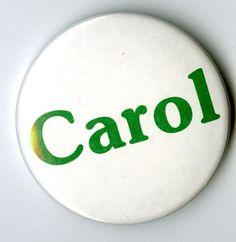 Carol | saskhistoryonline.ca