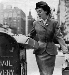 Handmacher, 1951