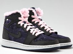 3fcde631a5df Jordan Brand Sneakers for Girls Holiday 2012 New Jordans For Girls