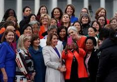 Why the Democrats will have a woman on the 2020 ticket (as opposed to the misogynist running for reelection). Gender Pay Gap, Gender Inequality, Donald Glover, Women In Leadership, Criminal Justice, African History, Family Traditions, Hollywood Celebrities, Civil Rights