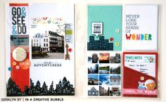 project life travel journal - Google Search