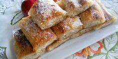 Pita sa jabukama, brusnicom i plazmom - Kuharski trikovi
