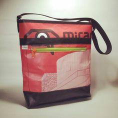 Linea CLASS: Modelo Tote_006