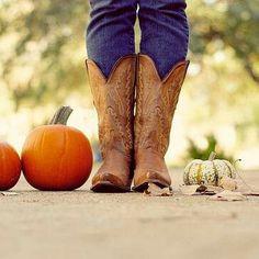 Cowboy boots halloween