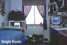TowersEastSingle University Dorms, Vanderbilt University, Nashville, New Homes, Tower, College, Curtains, Home Decor, Rook